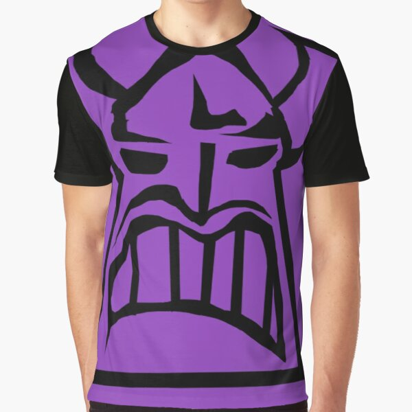 Emperor Z Graphic T-Shirt