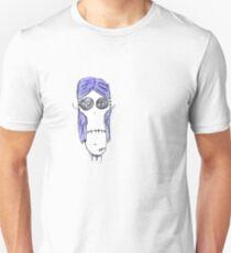 Cheekless Doll Tee or Hoodie Unisex T-Shirt