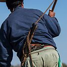 The Gaucho 2 by photograham