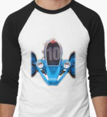 Bugatti Men's Baseball ¾ T-Shirt