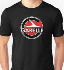 Garelli Motorcycles Unisex T-Shirt