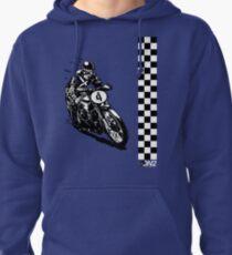 On2 - Racer Pullover Hoodie