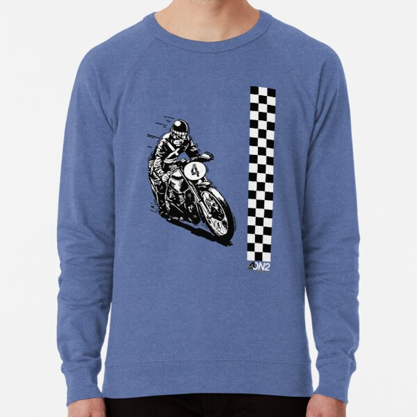 On2 - Racer Lightweight Sweatshirt