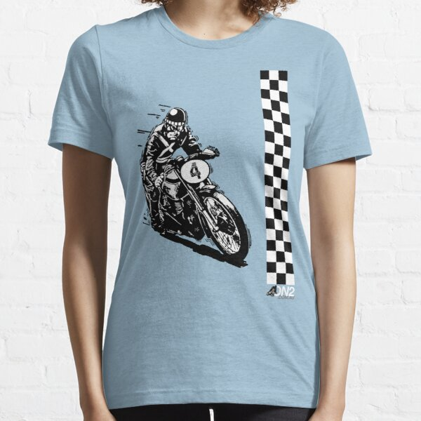 On2 - Racer Essential T-Shirt