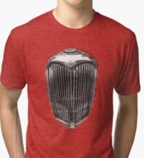 Riley Motor Vehicle Tri-blend T-Shirt