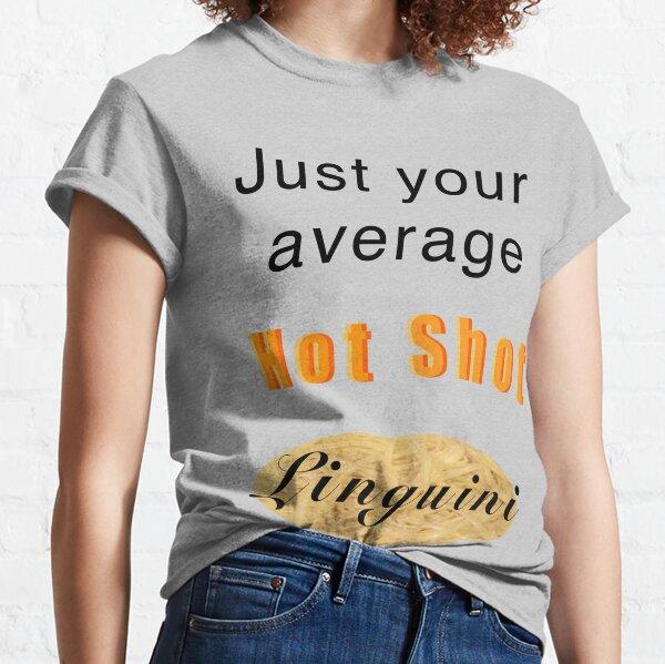 Linguistics Linguini T-Shirt Classic T-Shirt