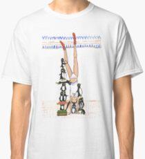 Handstand Classic T-Shirt