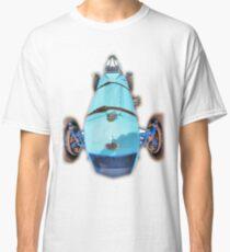 BWA Vintage Car Classic T-Shirt