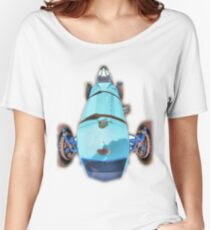 BWA Vintage Car Women's Relaxed Fit T-Shirt