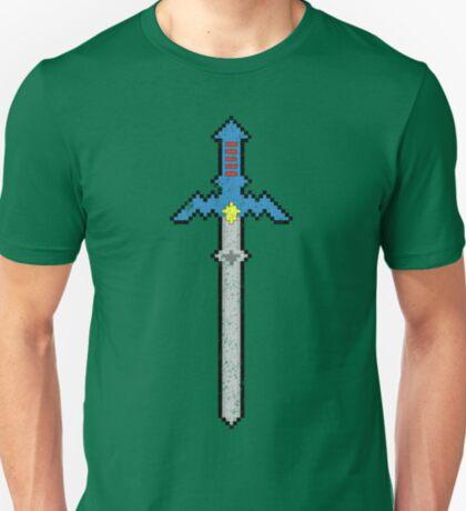 8-Bit Master Sword T-Shirt