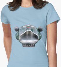 Allard J2 Womens Fitted T-Shirt