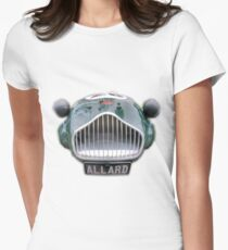 Allard J2 Womens Fitted T-Shirt