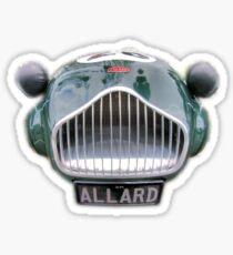 Allard J2 Sticker