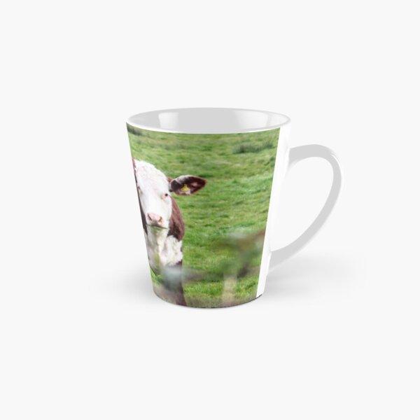 Hereford Cow Tall Mug