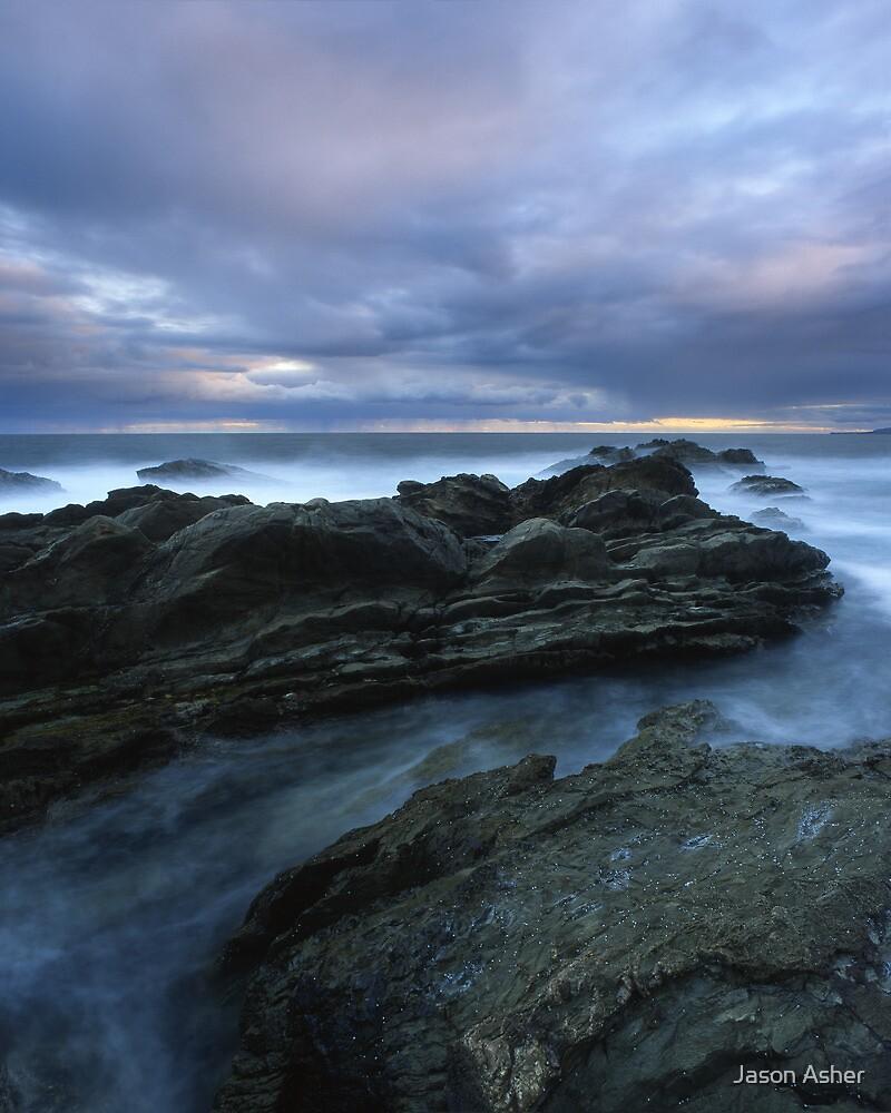 """Yearning"" ∞ Bermagui, NSW - Australia by Jason Asher"
