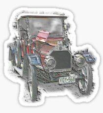 FN 20HP Sticker