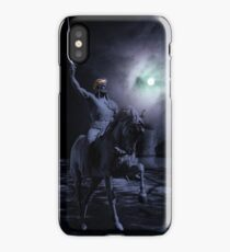 Return of the King iPhone Case/Skin