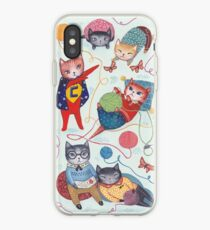 Playtime! iPhone Case