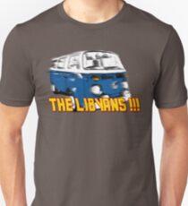 The Libyans!! T-Shirt