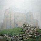 Through the mist by Carole Russell
