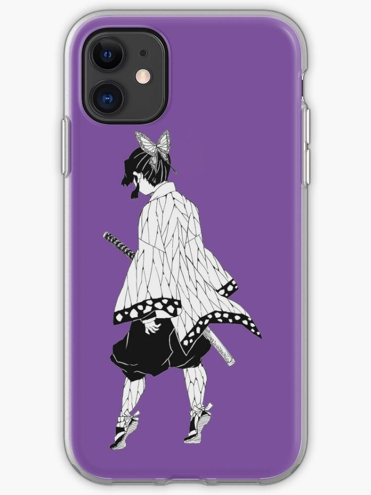 cover iphone 11 shinobu