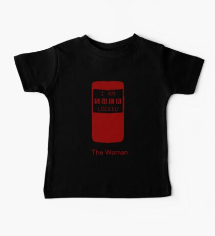 A Scandal in Belgravia Kids Clothes