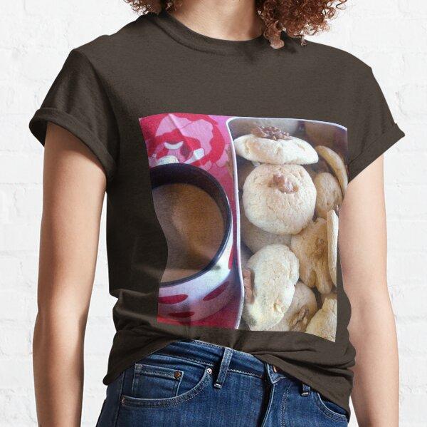 Coffee Break Classic T-Shirt
