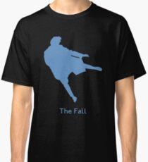 The Reichenbach Fall Classic T-Shirt