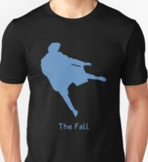 The Reichenbach Fall Unisex T-Shirt