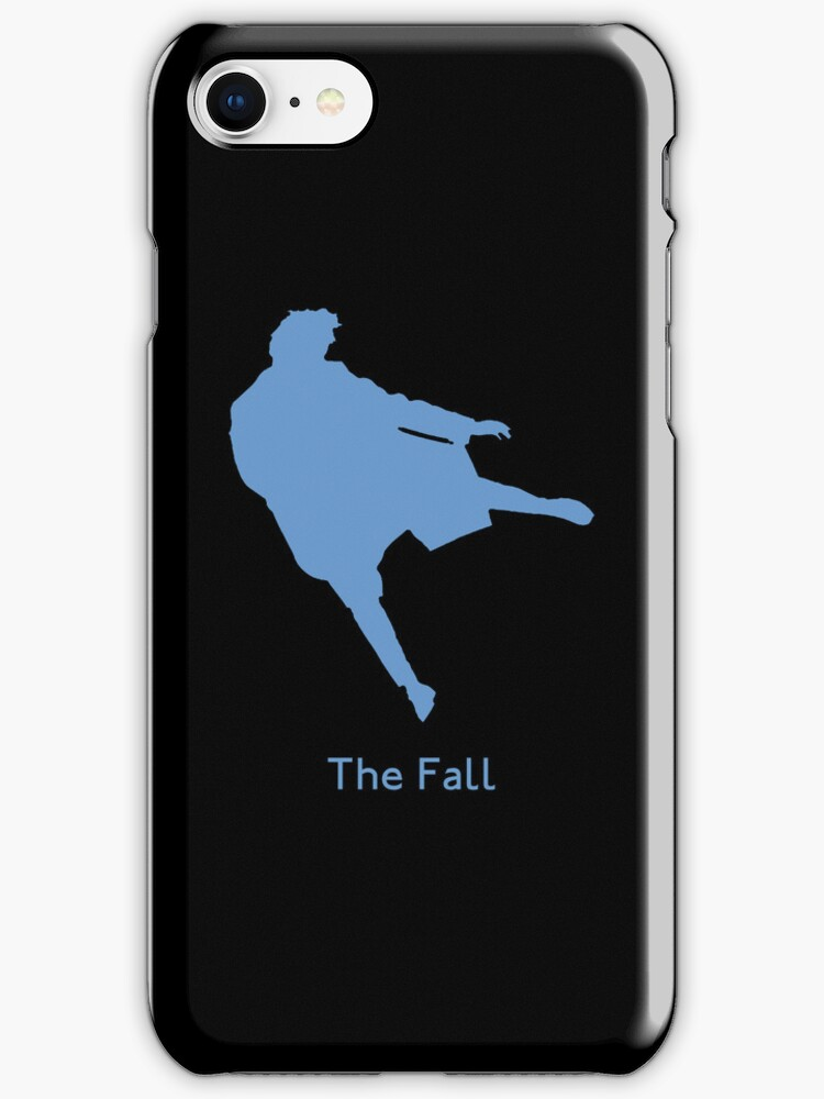 The Reichenbach Fall by Deastrumquodvic