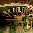 Murano by Louise Fahy