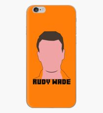 Rudy Wade - iPhone iPhone Case