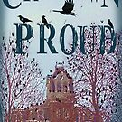 Crowtown PROUD_poster by Jack Hunt