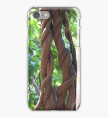 Twisted for iPhone iPhone Case/Skin