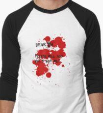 Dear Jim... Men's Baseball ¾ T-Shirt