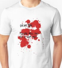 Dear Jim... T-Shirt