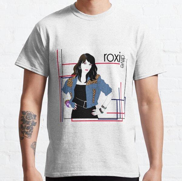Roxi Drive - 'Clio' Classic T-Shirt
