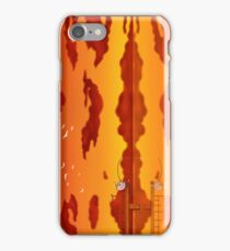 Fishermans Kingdom iPhone Case/Skin