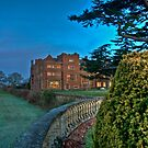 Ashorne Hill - Warwickshire by WhartonWizard