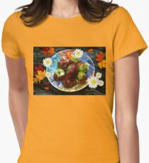 Fall Is the Season for Apples T-Shirt