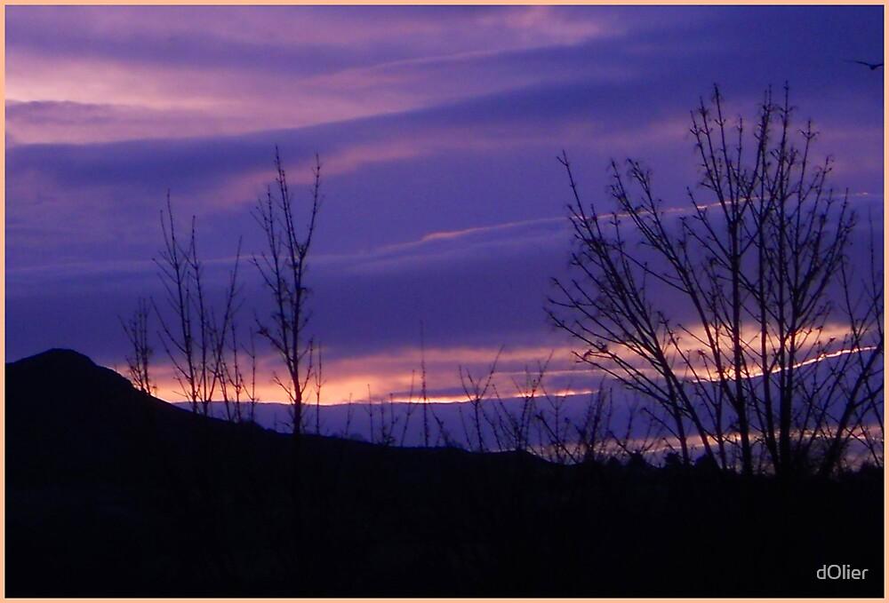 December Dawn by dOlier
