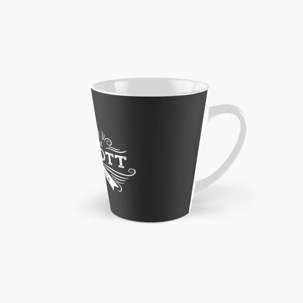 Anacott Steel Logo Tall Mug