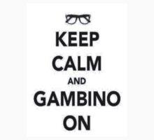 Gambino On!