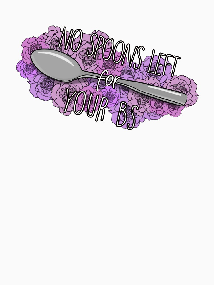 No Spoons Left by Dandydoodlez