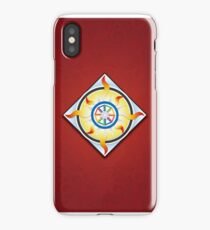 Feanor's Device iPhone Case/Skin