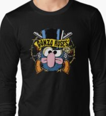 Gonzo Roses T-Shirt