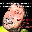 Stop SOPA, PIPA and ACTA by cherrytops