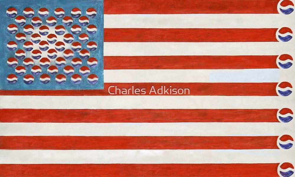 PoP aRt by Charles Adkison