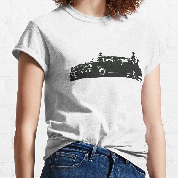 B-Boys Police Car Classic T-Shirt