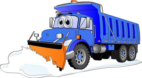Express delivery plow